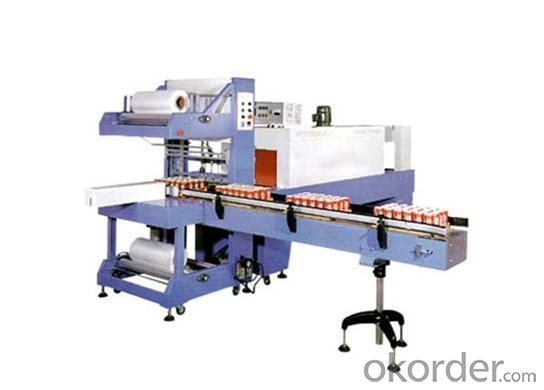 Wrapping Shrink Machine