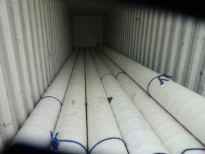 3 Layers PP Steel Pipe