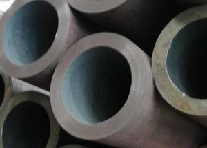 High Quality Seamless Steel Tubes For High-pressure For Chemical Fertilizer Equipments