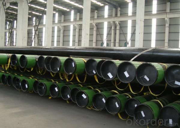BS 1387 Oil Casing and Casing Pipe APL SPEC 5CT Low Tolerance Best Quality BS Standard