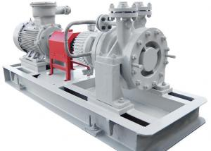 API 610 BB2 Centrifugal Oil Pump
