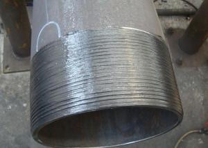 Oil Casing and Casing Pipe API-5CT,J/K55, N80, L80/P110