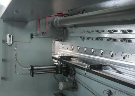 Hydraulic Press Brake WC 67k