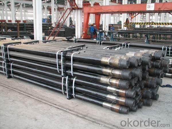 Oilfield Drill Pipe API 5DP