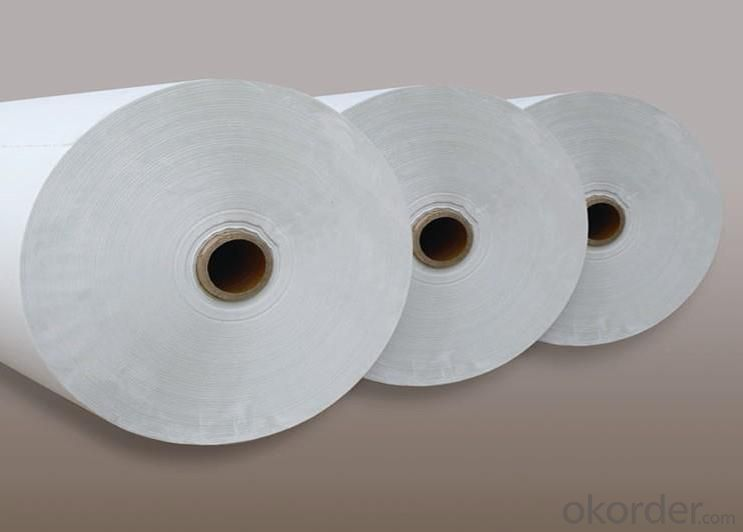Air Filter Nonwoven Fabric