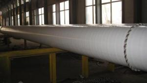Polypropylene Coating Steel Pipe