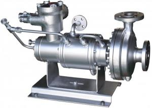 High-melting Point Type Canned Pump