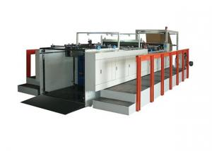 Automatic sheeting machine(paper cutting machine) ZHQ-A