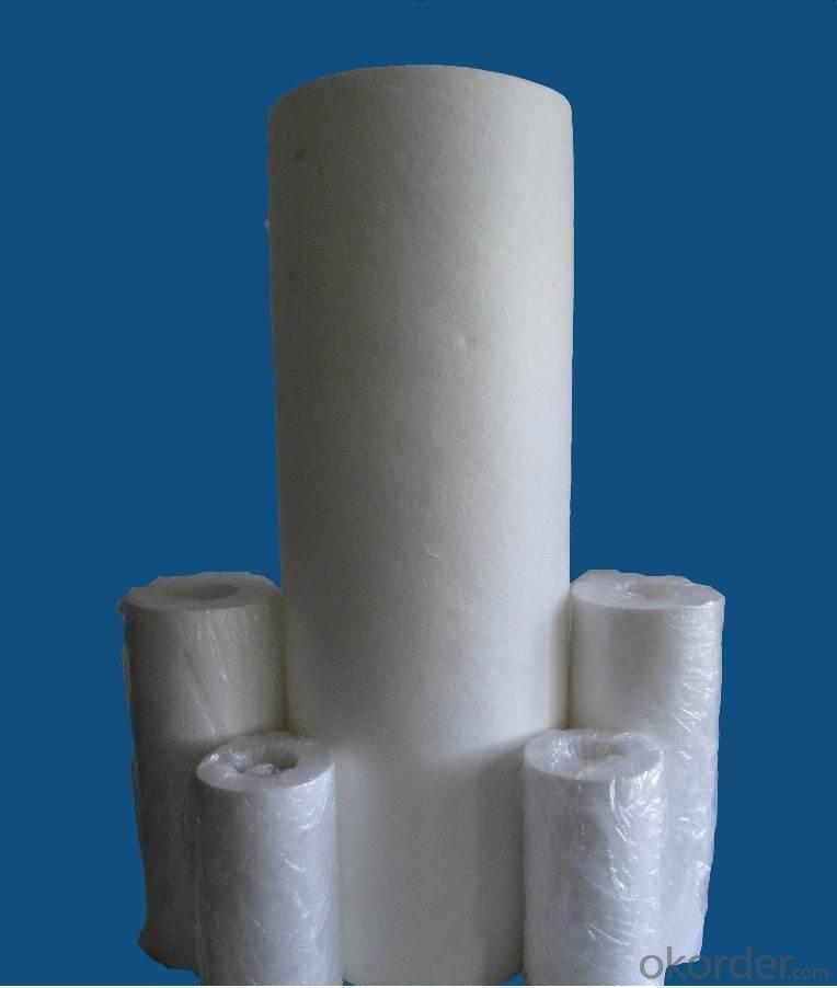 Fiberglass Battery Separator Mat