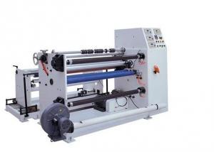 HCHSK series Simplex Slitter Rewinder Machine