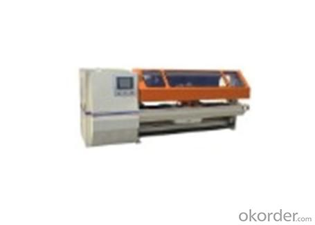 HCH7001 Series Masking Tape Log Slitter Machine