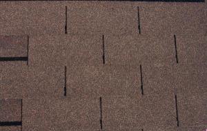 Asphalt Shingle Standard Type