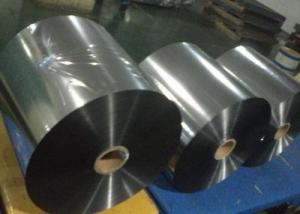 Heat Sealing Property Metalized CPP Film From China