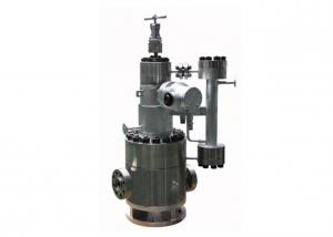 High Temperature & High Pressure Type Canned Pump
