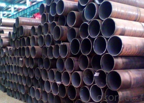 A53/1045 Stainless Steel Seamless Pipe/Pipes For Low Medium Pressure Boiler