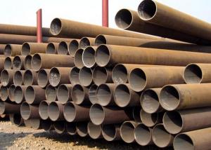 GB3087 Seamless Steel Tubes and Pipes for Low and Medium Pressure Boiler