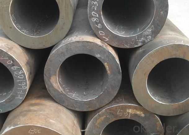 ASTM A213-95a Seamless Steel Pipe For Low and Medium Pressure Boilers