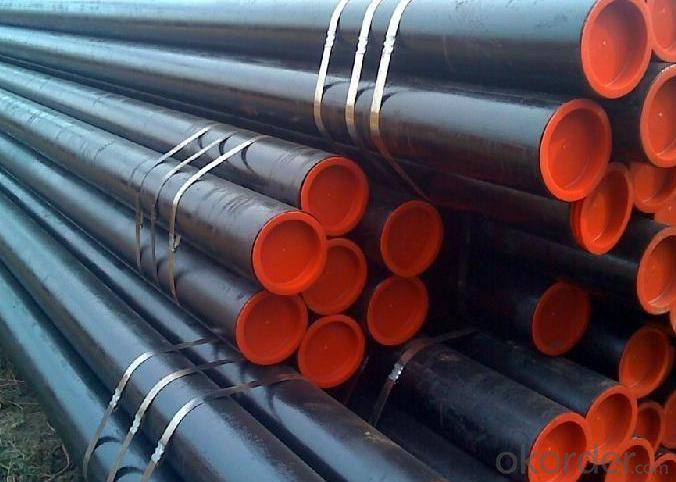 API 5L X56 Line Pipe