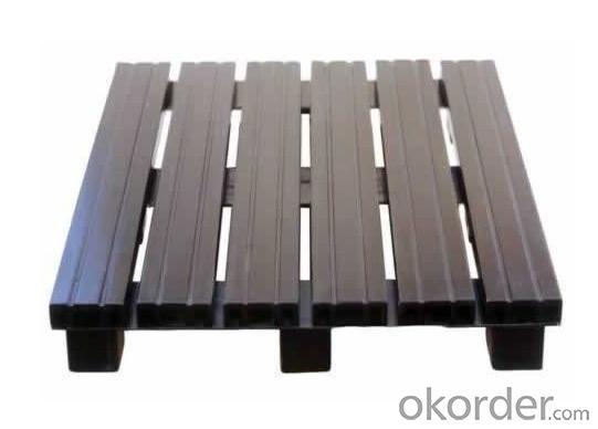 Wood Plastic Composite Pallet