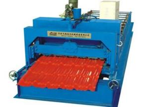 High-speed Tile Forming Machine Line
