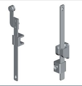 Flat Rod Series For Cabinet