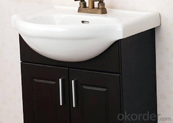 BATHROOM FURNITURE/PVC