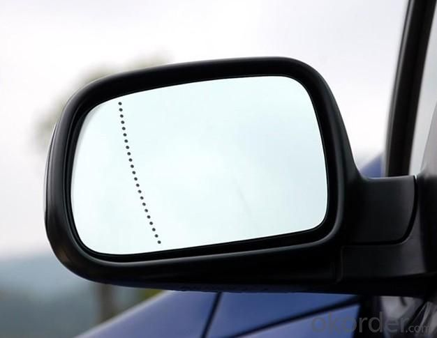 Hot Auto Parts Side Car Mirror with Low Price for Mazda 3/Mazda 6