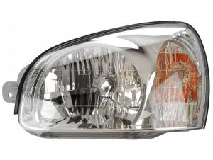 High Quality Modified Auto Head Lamp for NISSAN TEANA (ISO9001&TS16949)