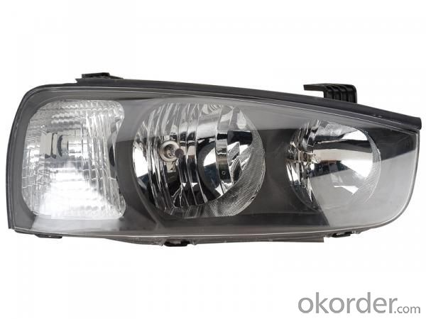 HYUNDAI ELANTRA 2003 Head Lamp,Crystal Head Lamp for ELANTRA 2003HEAD LAMP