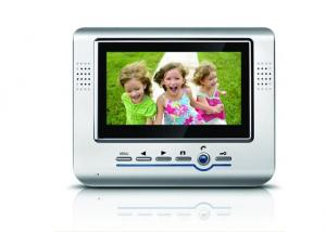 Handfree Digital HD Video Door Phone with TFT LCD Display