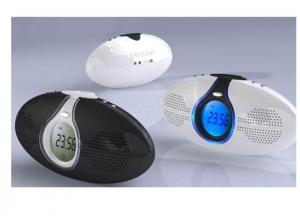 Electronic Gift Multifunctional Mini USB Speaker