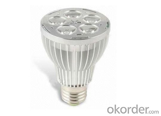 High Power LED Spotlight 5 Watt