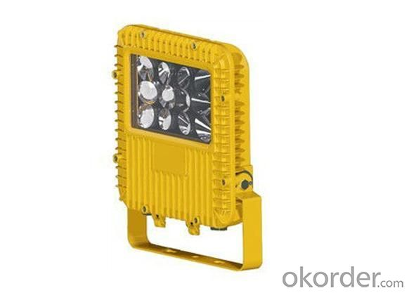 Cree LED Explosion Proof Light