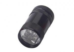 6 Led Mini Keychain Flashlight with Different Body Color