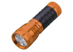 Auminum Led Flashlight