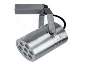 Dimmable LED ETrack Light