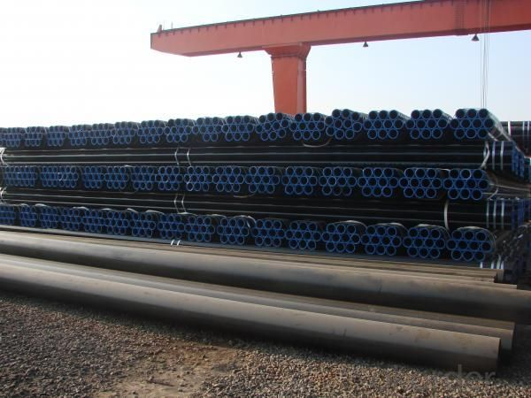 Line Pipes API 5L