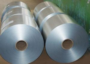 Aluminum Foil For Flexible Packaging