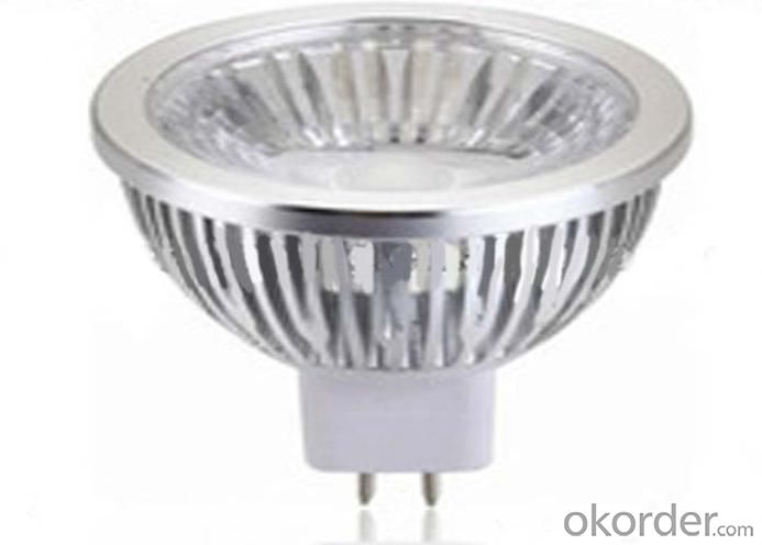 COB MR16 LED Light