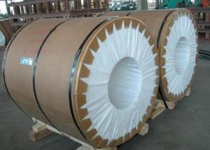 High Quality Aluminum Foil Stock
