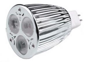 Epistar  LED MR16 Spotlight Dimmable 12V