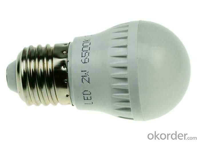 Low Heat No UV LEDLight Bulb