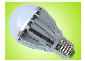 E27/E14/ GU10 Rgb Led Bulb 5 Watt with Colour Changing Feature