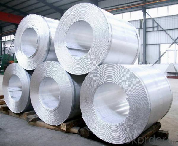 Aluminium Foilstock for Household