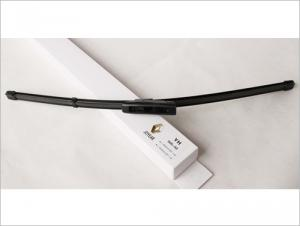Universal Windshield Wiper Blade-Stainless Steel Frame with Natural Rubber/Silicon Rubber -2076