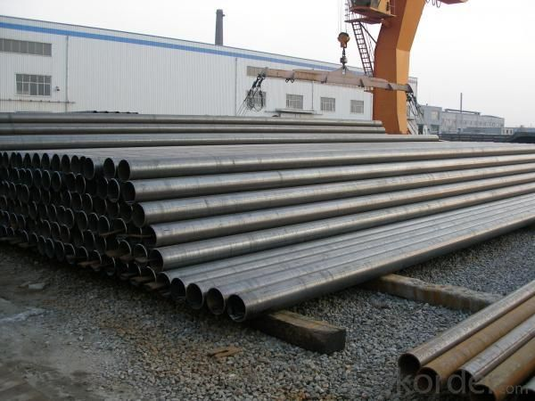ERW Line Pipes API 5L