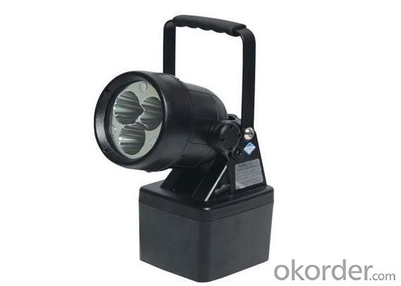 Explosion Proof led Hanging Worklight