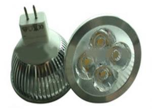 Clear Lens 50mm Cheap LED Light MR16 4Watt