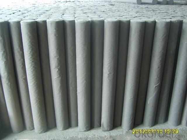 Bitumen Roofing Felt For Waterproofing