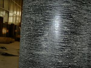 Bitumen Asphalt Roofing Felt For Waterproof Field